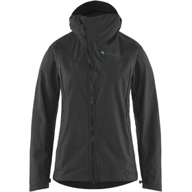 Klättermusen Loride 2.0 Chaqueta Mujer, charcoal